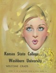 Washburn University vs. Kansas State Teachers College