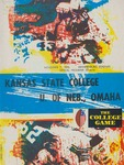 University of Nebraska of Omaha vs. Kansas State Teachers College