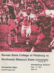 Northwest Missouri State University vs. Kansas State College of Pittsburg by Kansas State College of Pittsburg
