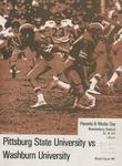 Washburn University vs. Pittsburg State University