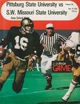 S.W. Missouri State University vs. Pittsburg State University