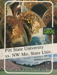 NW Missouri State University vs. Pittsburg State University