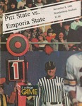 Emporia State vs. Pittsburg State University by Pittsburg State University