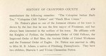 James Patton Biography, page 3