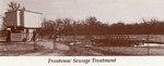Frontenac Sewage Treatment Plant