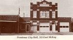 Frontenac City Hall