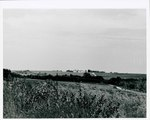 "F08_E09_02 ""The Learning Tree"" landscape shot of the countryside on location in Bourbon and Linn counties, Kansas by Unknown"