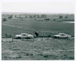 "F08_E13_01 ""The Learning Tree"" landscape shot of the countryside on location in Bourbon and Linn counties, Kansas by Unknown"