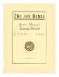 The Kanza 1911