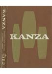 The Kanza 1962