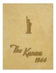 The Kanza 1944