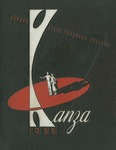 The Kanza 1955