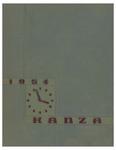 The Kanza 1954