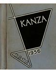 The Kanza 1956