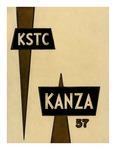 The Kanza 1957