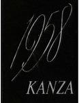 The Kanza 1958
