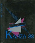 The Kanza 1988 by Pittsburg State University