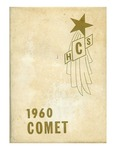Comet 1960 by College High Laboratory School