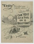 Masthead for Unity by Guy Lockwood