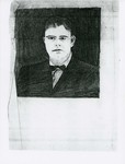 Drawing of Hearl Maxwell by Unknown