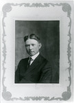 Photograph of Hearl Maxwell by Unknown