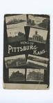 1908, Views of Pittsburg, Kansas