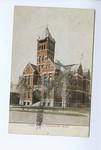 1909, City Hall, Pittsburg, Kansas