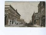 1912, Fourth Street, Pittsburg, Kansas