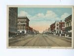 1912, Broadway, Pittsburg, Kansas.