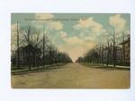 1907, Euclid Avenue, Pittsburg, Kansas by S. H. Kress & Co.