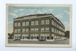 Pittsburg Business College, Pittsburg, Kansas by S. H. Kress & Company