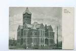 City Hall, Pittsburg, Kansas