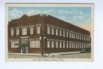 Smith Clinic Building, Pittsburg, Kansas by E. C. Kropp Company