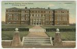 State Manual Training Normal School, Pittsburg, Kansas by S. H. Kress & Company