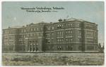 Manual Training School, Pittsburg, Kansas