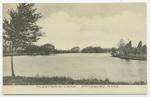 Playter's Lake, Pittsburg, Kansas