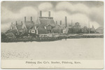 Pittsburg Zinc Co's Smelter, Pittsburg, Kansas