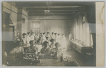 Domestic Science, State Manual Training School, Pittsburg, Kansas