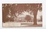 Porter Library, Kansas State Teachers College, Pittsburg, Kansas