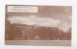 Administration Building, Kansas State Teachers College, Pittsburg, Kansas