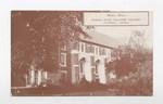 Music Hall, Kansas State Teachers College, Pittsburg, Kansas