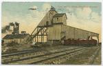 Coal Mining Scene, Pittsburg, Kansas