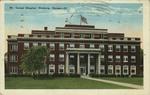 Mt. Carmel Hospital, Pittsburg, Kansas by E. C. Kropp Company