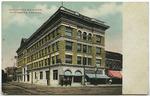 Commerce Building, Pittsburg, Kansas