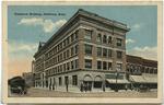 Commerce Building, Pittsburg, Kansas by E. C. Kropp Company
