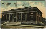 Post Office, Pittsburg, Kansas