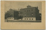 Y. M. C. A. Building, Pittsburg, Kansas