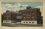 Y. M. C. A. Building, Pittsburg, Kansas by E. C. Kropp Company