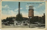 City Water Works, Pittsburg, Kansas by S. H. Kress & Company