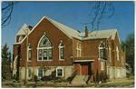 Lighthouse Tabernacle, Historical Church, 405 S. Locust, Pittsburg, Kansas